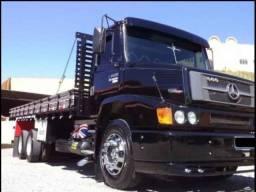 Caminhão 1620 (parcelas e entrada)