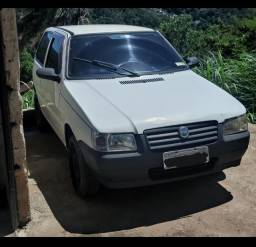 Fiat uno 2006