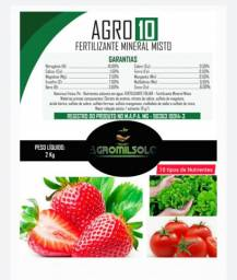 Fertilizante Líquido, Uréia, Turfa Líquida RESULTADOS GARANTIDOS