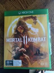 Jogo Mortal kombat 11