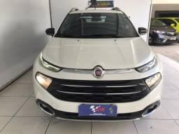 Fiat Toro 2.0 Volcano 4x4 Diesel Automatico 2019 (unico dono)