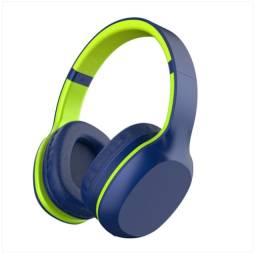 Fone de Ouvido Xtrax Groove Bluetooth Verde