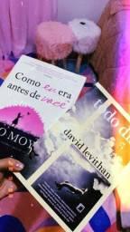 Vendo livros 20 reais