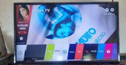 TV LG 43 Polegadas Smart