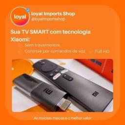 Xiaomi Mi TV Stcik, Global, Lacrada, Com Garantia