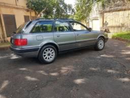Audi 80 S v6 1995