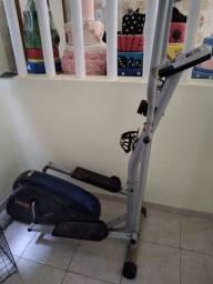 Aparelho de exercícios