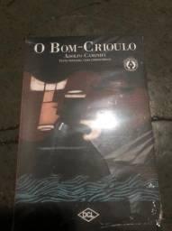 Livro O bom Crioulo