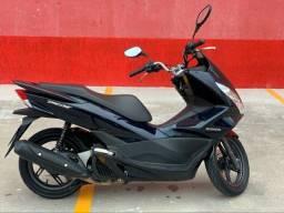 HONDA PCX / ENTRADA R$ 2.000,00