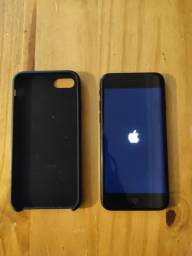 Celular Iphone 7 - 64gb preto