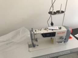 Máquinas de Costura Industriais Novas - divido no cartão em 10 x sem juros