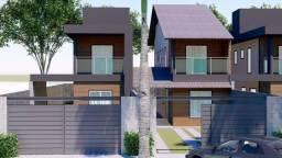 Título do anúncio: Lançamento de Casas Duplex em Localização Privilegiada no Centro  Eusébio...