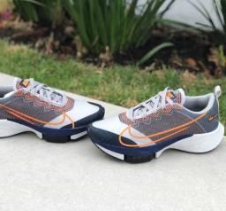 Tenis Nike Zoomx corrida