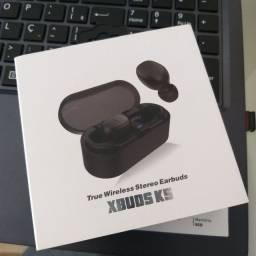 Fone de ouvido XBUDS K5 Bluetooth