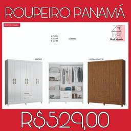 Guarda roupa Panama *