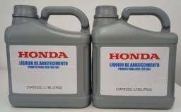 Líquido de Arrefecimento Honda - Original