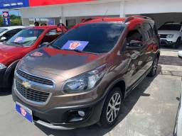 Título do anúncio: Chevrolet Spin Activ com KIT GÁS 2016 2016 Completa