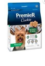 Cookie Premier 250g 20,00 reais
