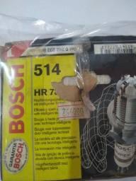 Título do anúncio: Vela Bosch HR78