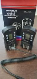Radio flash Yongnuo RF605C