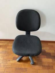 Cadeira para escritório / cadeira com rodinha rodízio