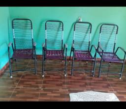 Vendo essas cadeiras