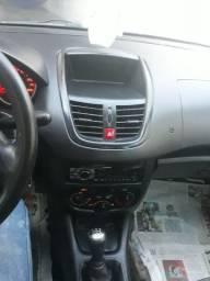 Vendo Peugeot 207 1.4 08 válvula completo