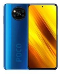 Xiaomi Poco X3 Pro Dual Sim 128gb Azul 6gb Ram global
