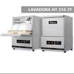 Lava louça industrial (ALEF)