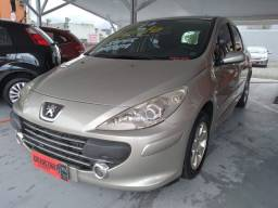 Peugeot 307 Hatch 2008 1.6 16V (Flex)