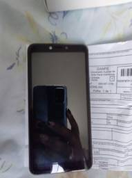 Vendo smartphone Multilaser r$ 400