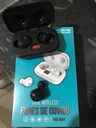 Fone bluetooth True Wireless Inova FON 8614