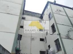 (JC21125) Ótimo apartamento sala 2 quartos em Coelho Neto.