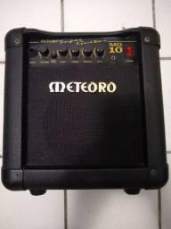 Título do anúncio: Cubo de guitarra meteoro MG10