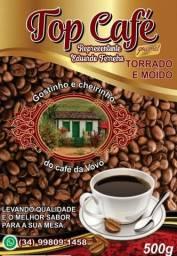 Top café ?
