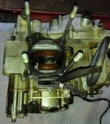 Motor da crf 250r 2007