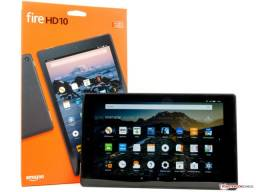 Tablet Amazon Fire HD10 - 32GB - NOVO - Loja Física