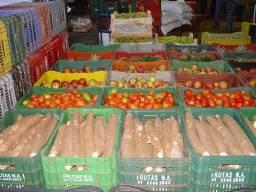 Fornecedor de frutas e verduras para seu negócio!!!