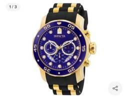 Relógio Invicta (Pra vender rápido)