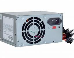 Fonte Kmex PX300CNG 200W Nova Com garantia