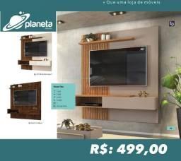 Painel de TV Off White painel de tv painel para tv painel tv