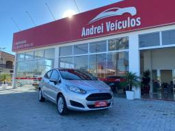 Ford New Fiesta S 1.5 16V 2016