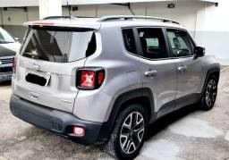 Jeep Renegade 19/19 1.8 16v