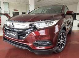 Honda Hr-v EXL 21\21 0km