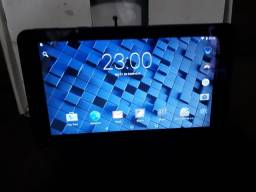Título do anúncio: Tablet Bravva Planet Tab BV-Quad 8GB 7? Wi-Fi - Android 5.0 Quad Core