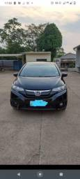 Título do anúncio: Honda FIT LX 1.5
