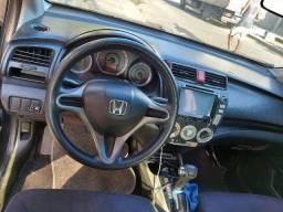 Título do anúncio: Honda City LX 2010/11 Completo