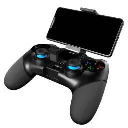 Ipega 9076 Controle Joystick Android Celular Pc Bluetooth