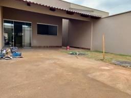 Casa 2/4, Residencial Araguaia - Trindade