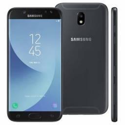 """Samsung j5 pro """"muito novo"""" c/ capas"""